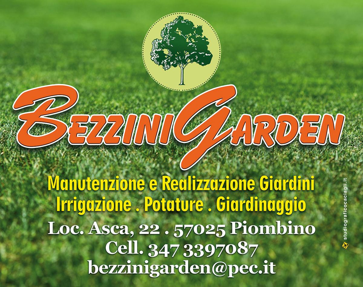 Bezzini Garden