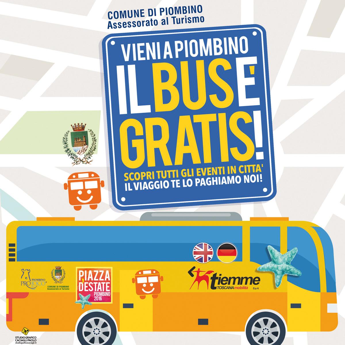 Bus gratis