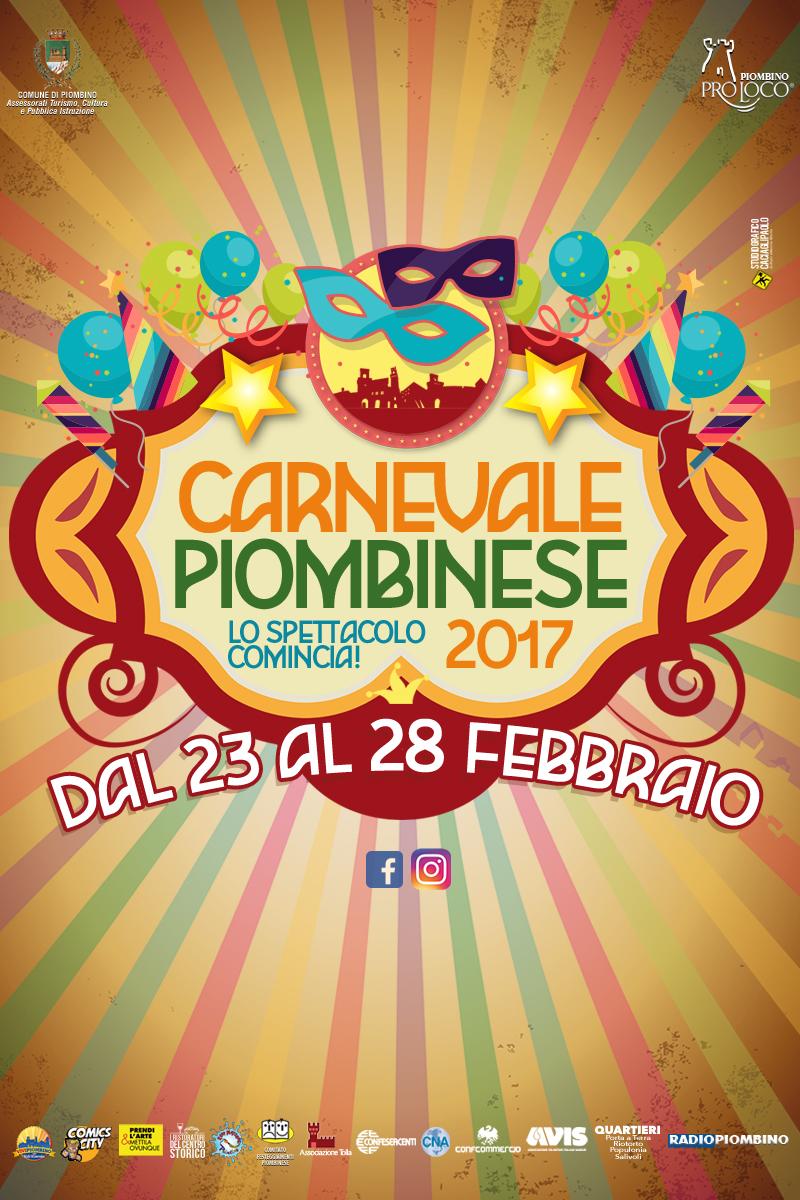 Carnevale piombinese