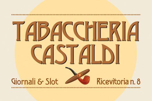 Tabaccheria Castaldi