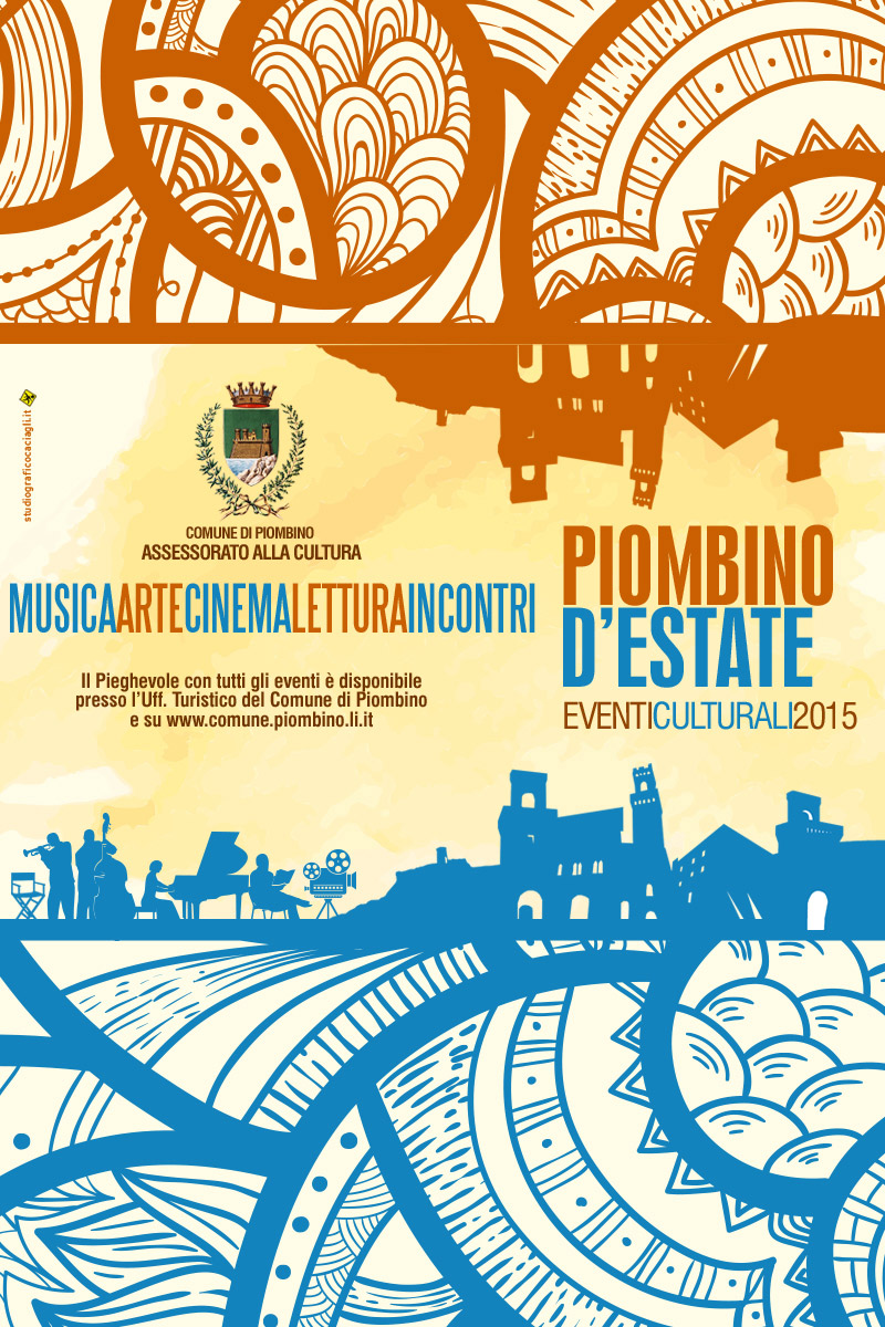 Piombino Estate Cultura