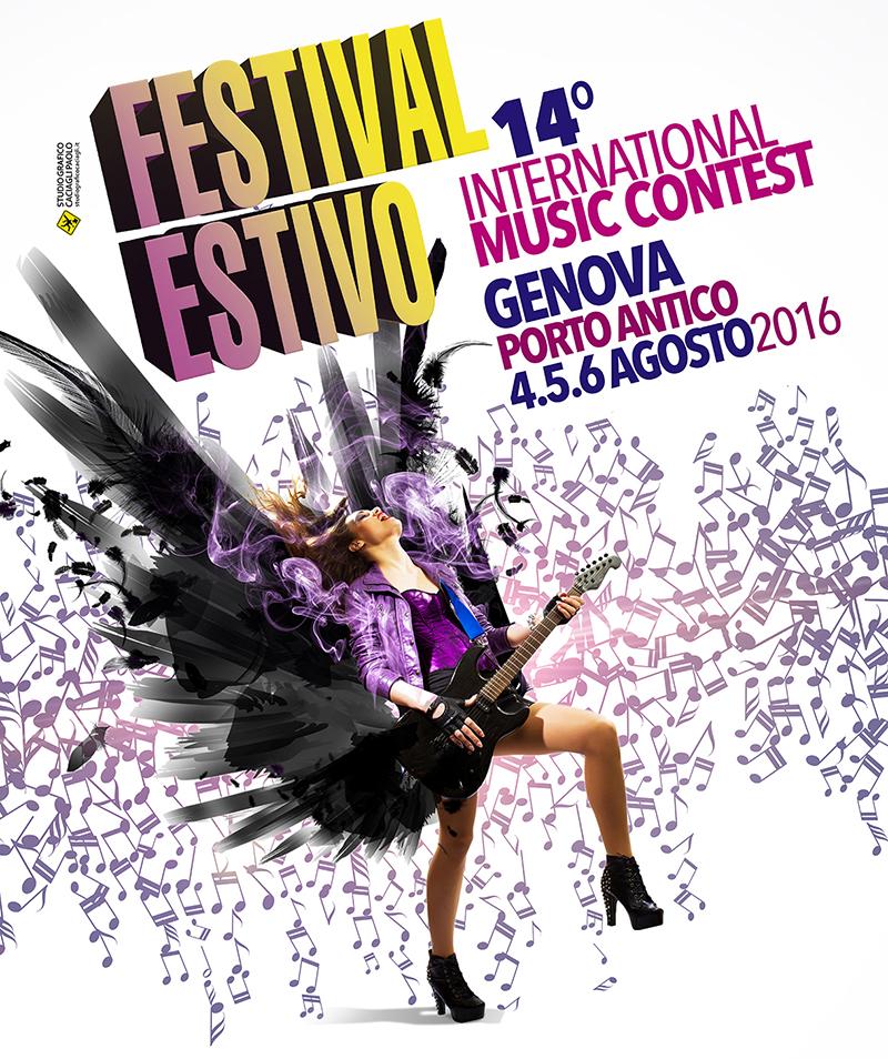 Festival Estivo