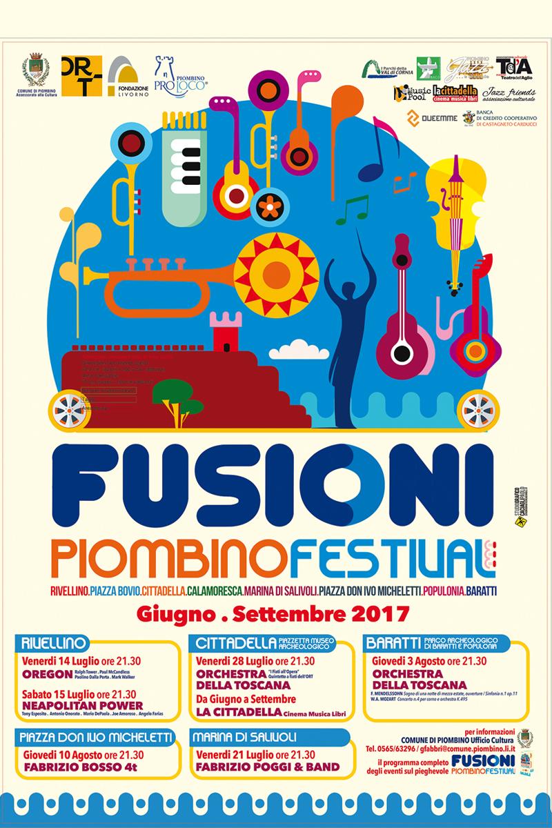 Fusioni Piombino Festival