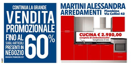 Portfolio studio grafico caciagli lavorazioni grafiche for Martini arredamenti ribolla