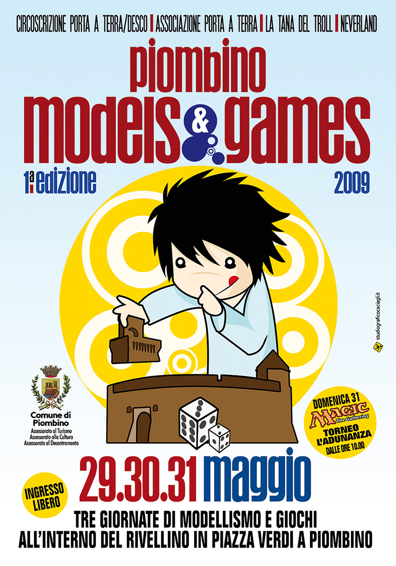 Models & Games