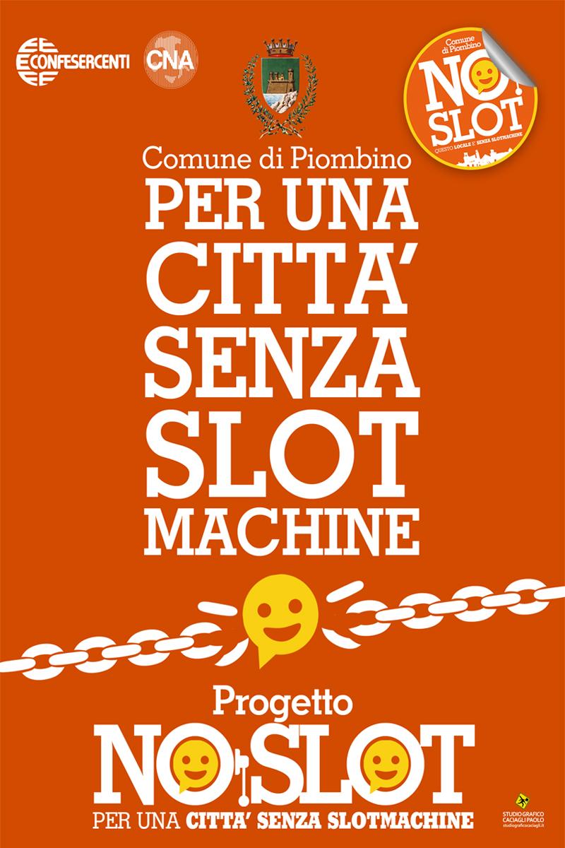 Progetto No slot