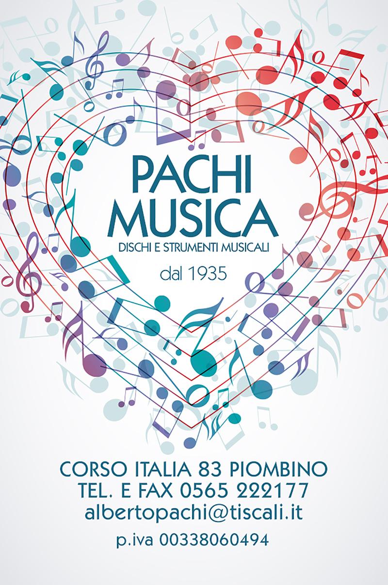 Pachi musica