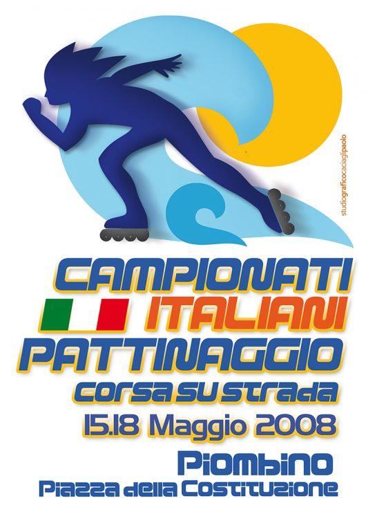 Campionati italiani pattinaggio