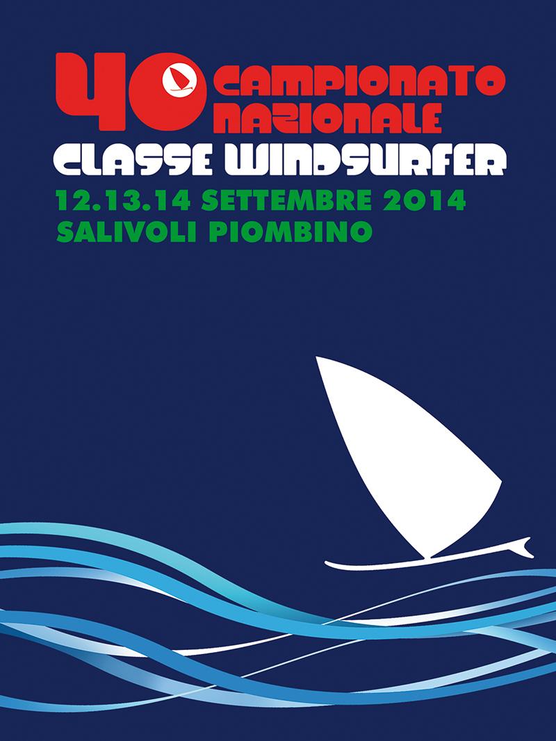 40° Campionato Nazionale Windsurfer