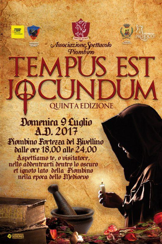 Tempus Est Jocundum