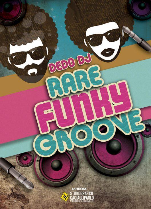 Rare Funky Groove