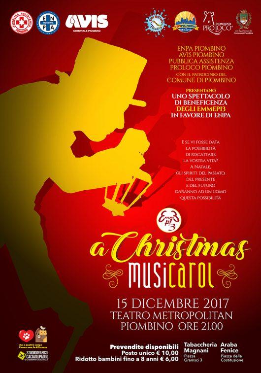 A Christmas Musicarol
