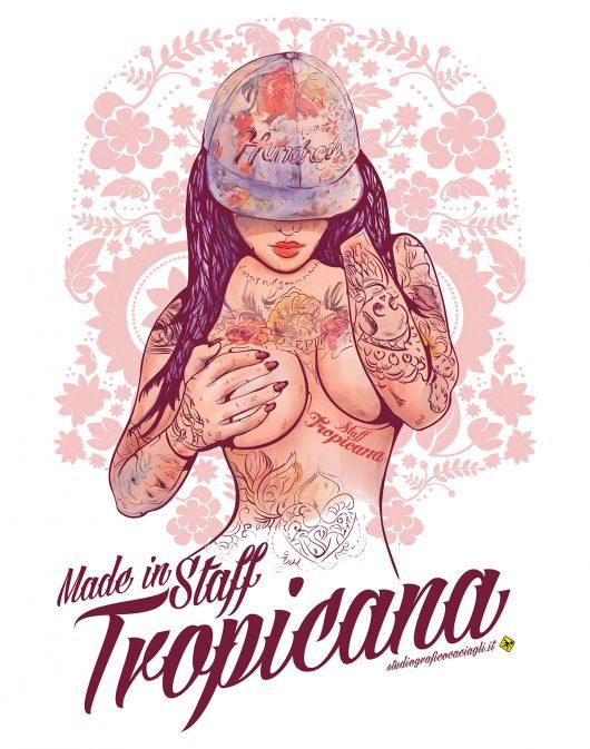 Staff Tropicana