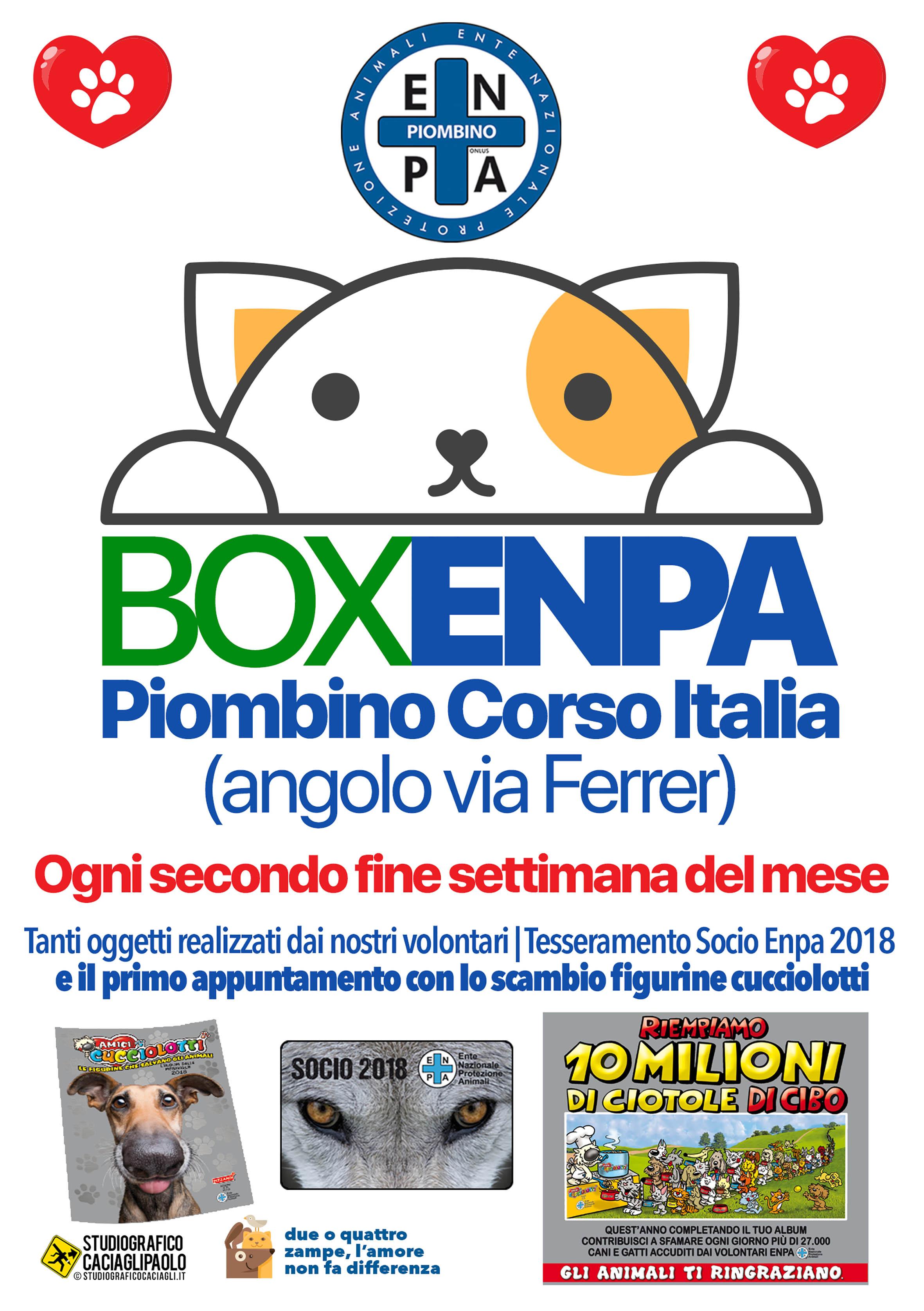 Box Enpa