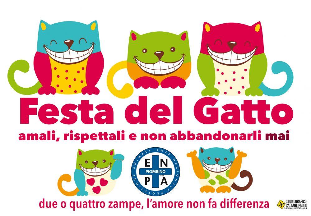 Festa del Gatto