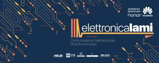 Elettronica Lami 2019