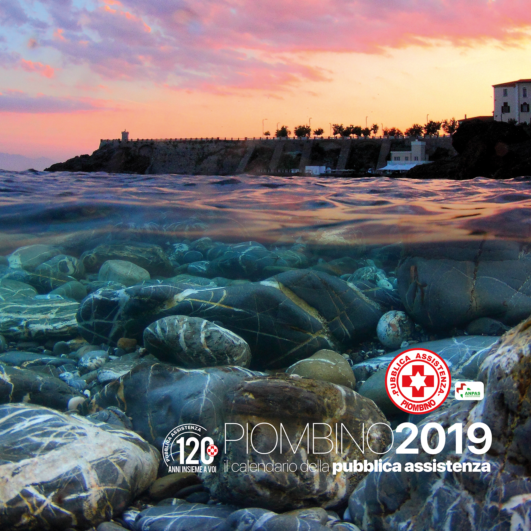 Piombino 2019 Calendario Pubblica Assistenza