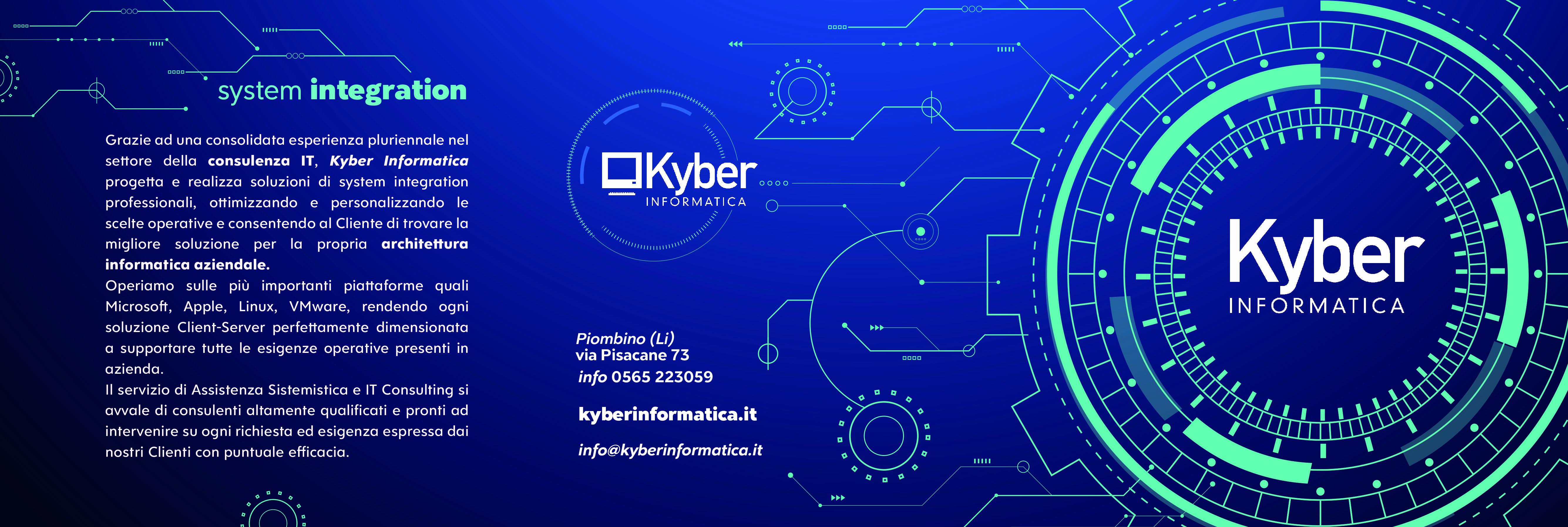 Kyber Informatica
