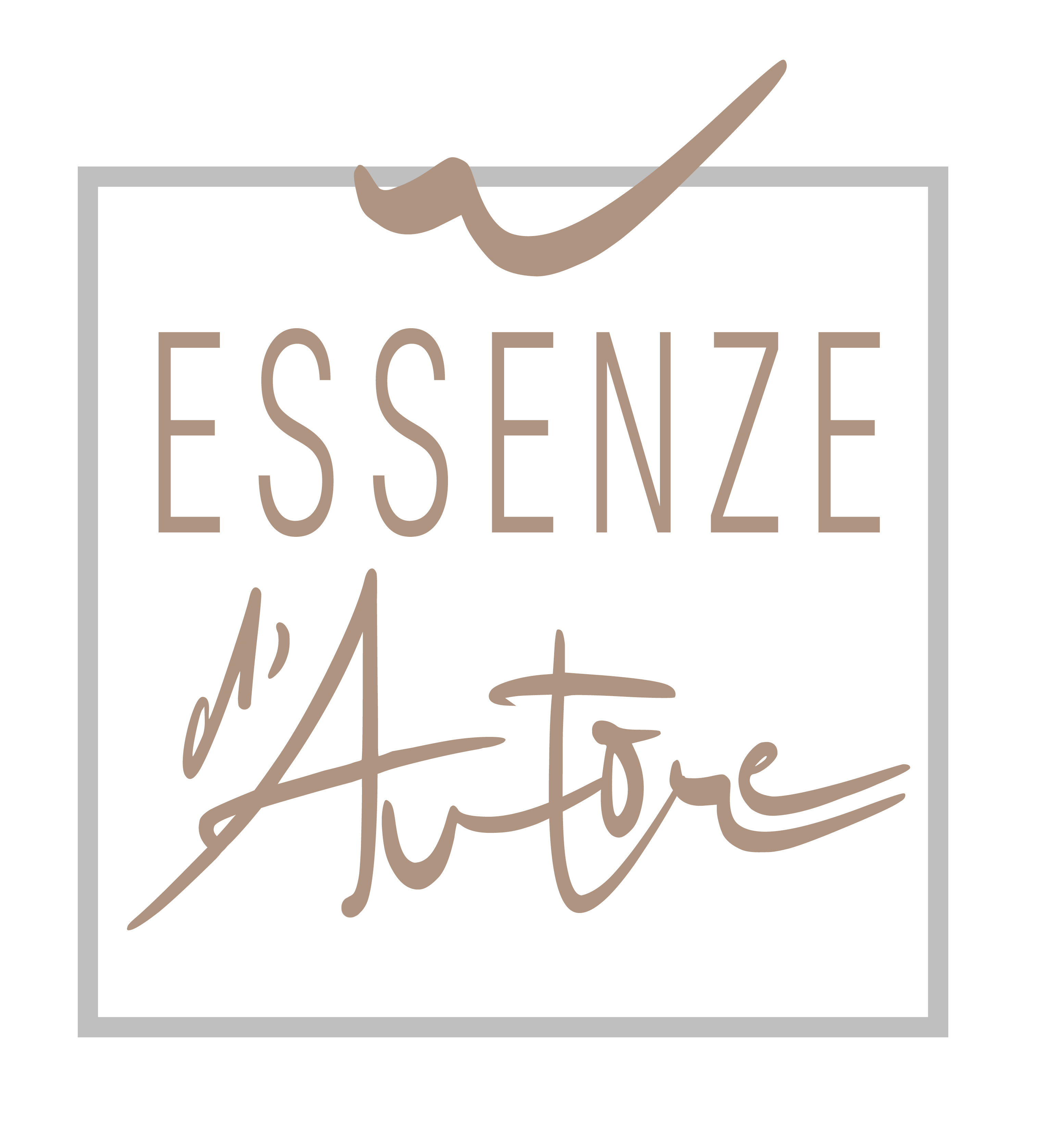 Essenze d'Autore
