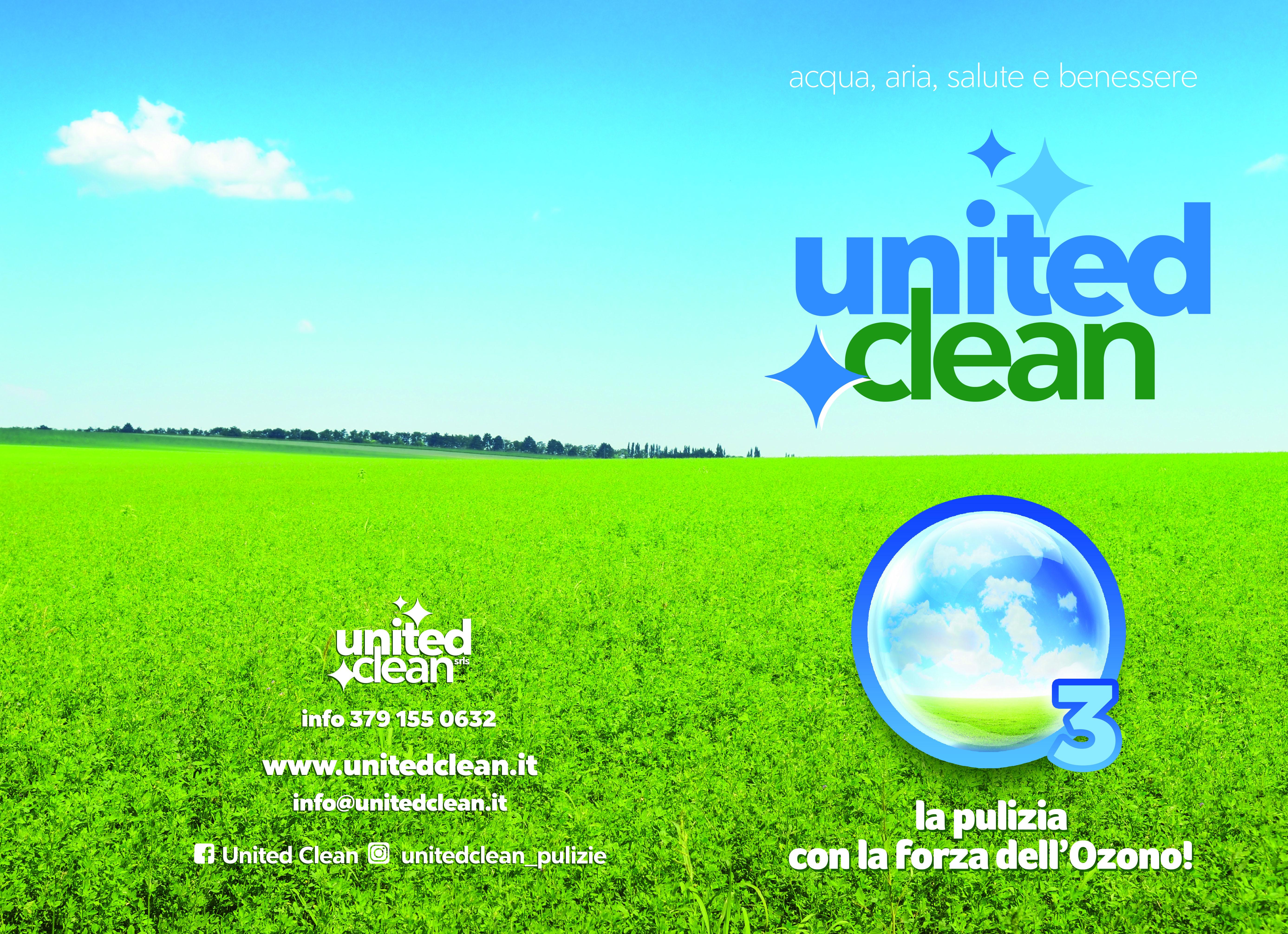 United Clean