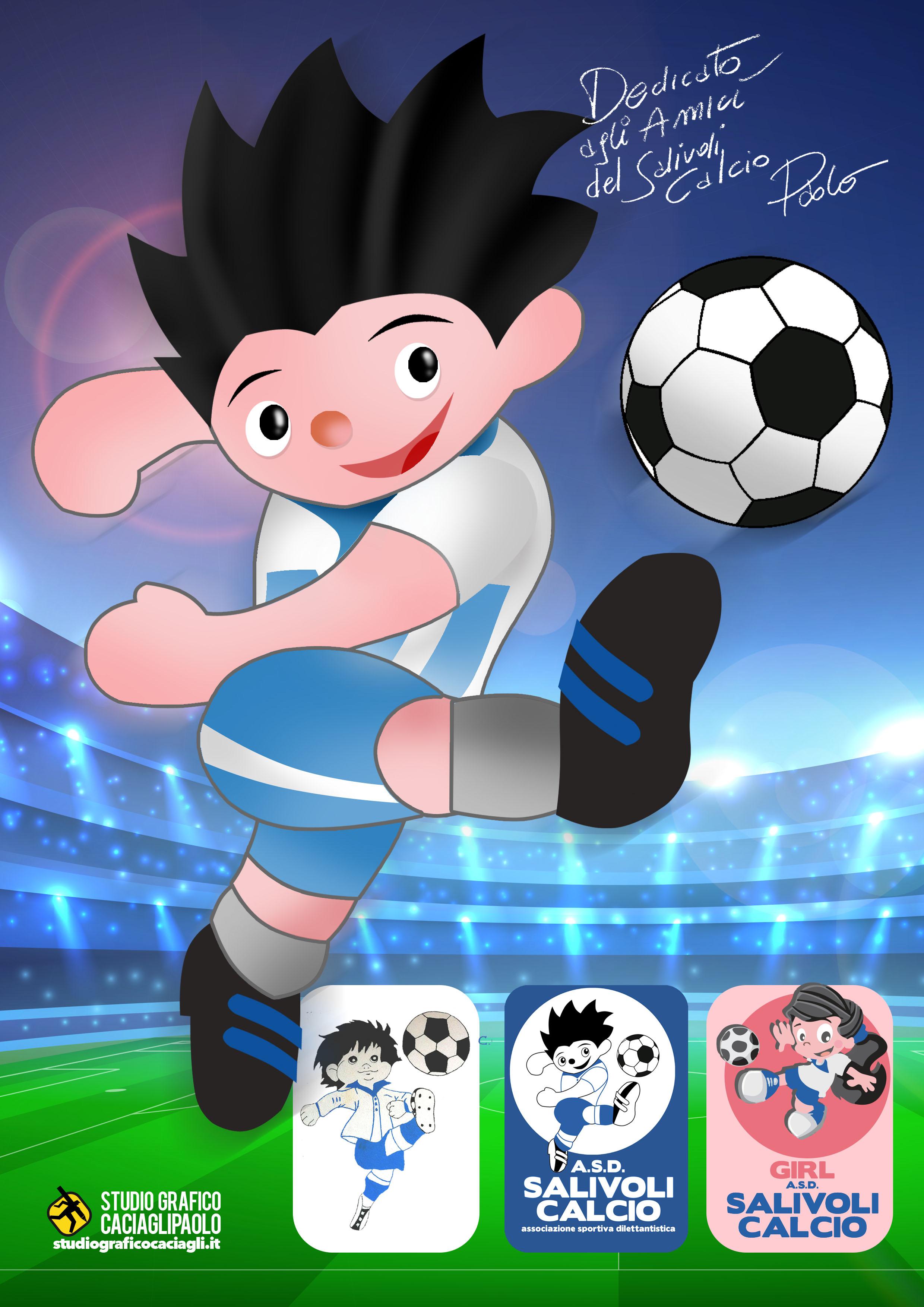 Salivoli Calcio Edizione Speciale